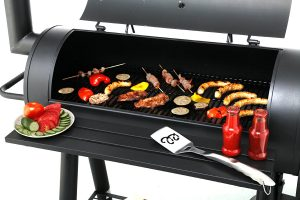Grillen, Grilltipps, Holzkohlegrill, Gasgrill, Smoker, Barbeque